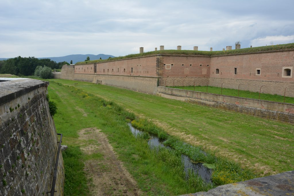 Small Fortress Theresienstadt